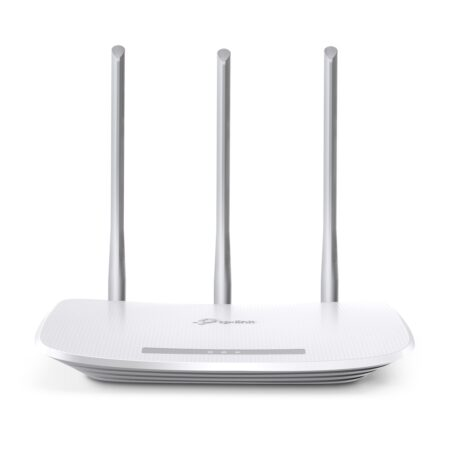 TP-LINK 300Mbps Wireless N Router (TL-WR845N)